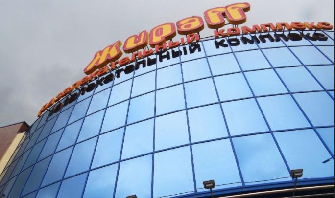 В Тюмени за 400 миллионов продают развлекательный центр «Жираф»