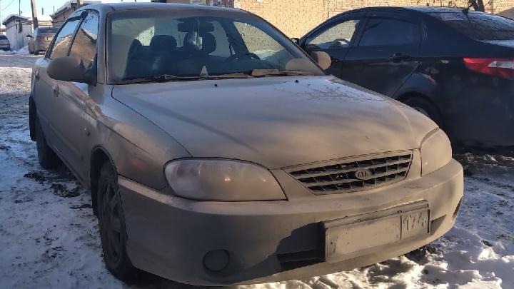 Подвох с трейд-ином: челябинец купил в автосалоне дилера юридически «мертвый» KIA