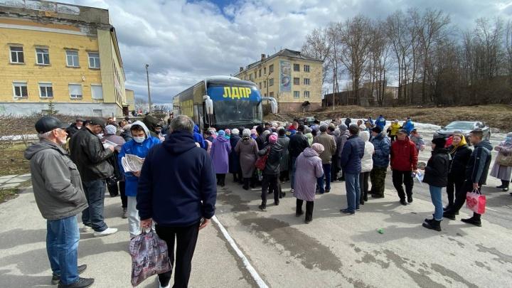 Депутаты Заксобрания создали онлайн-карту «бесхозяйственности»