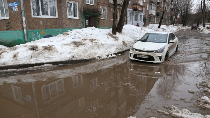 В Башкирии потеплеет до+10°C, рассказываем когда