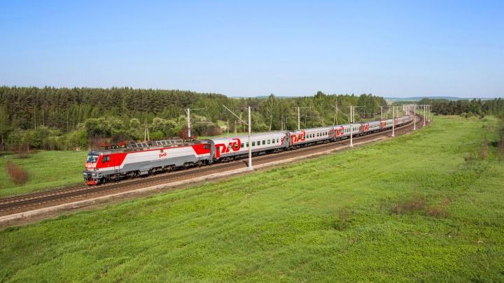 12 человек погибли в ДТП на железнодорожных переездах с начала 2021 года