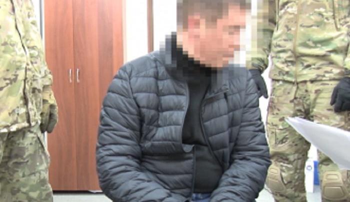 Задержан очередной высокопоставленный сотрудник нижегородской ГУФСИН