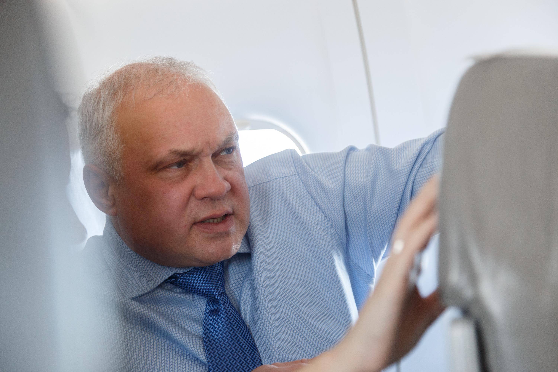 Компания осторожно подходит к расширению географии полетов. Особенно это касается межрегиональных рейсов — они возможны только с учетом субсидий