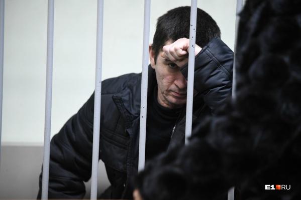 В суде Ахметвалиев заявил, что Федорович заставил его убить Ксению