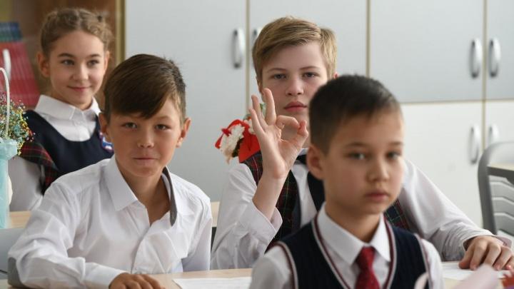 В России начался прием заявлений на школьную выплату от Путина
