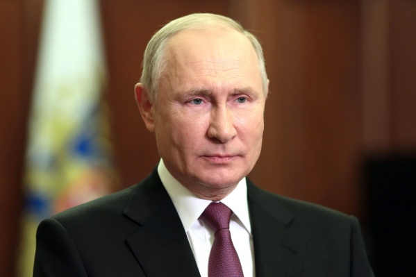 Президент выразил соболезнования семьям жертв стрельбы