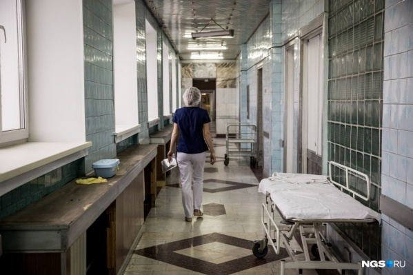 Стражи порядка продолжат лечиться в других больницах