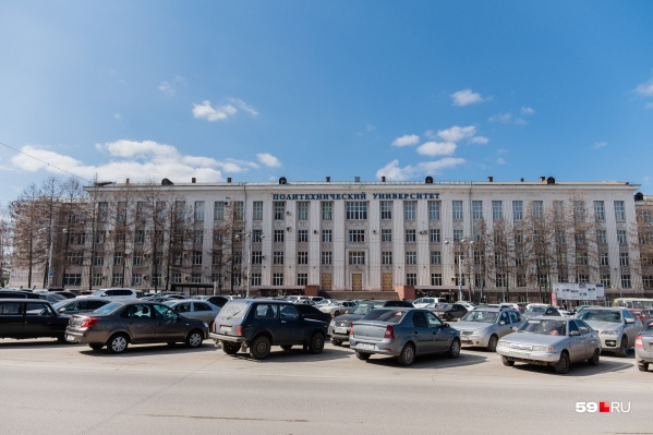 Пермский политех стал автономным учреждением