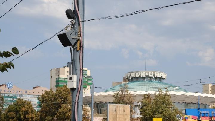 Челябинская мэрия не будет убирать с Кировки звуковую рекламу. Как это объяснили чиновники