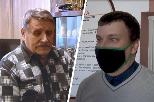 Альберту Павловичу повезло, что он&nbsp;случайно наткнулся именно на Сергея, который не смог остаться безучастным<br>