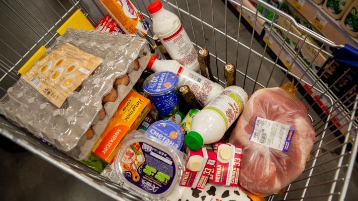 В Тюмени планируют открыть продуктовые дискаунтеры. Что это такое вообще?