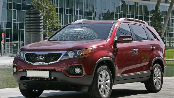В МВД признали потерю ключей от KIA Sorento челябинца во время расследования дела о краже машины