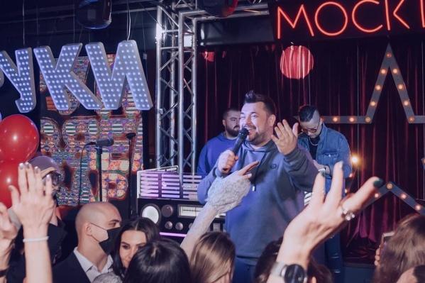 В Екатеринбурге появится московская сеть баров, ее сооснователь — Сергей Жуков