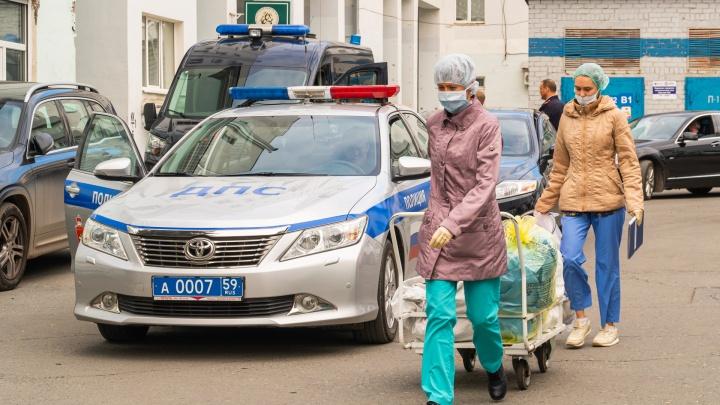 Количество пострадавших во время стрельбы в ПГНИУ вновь увеличилось
