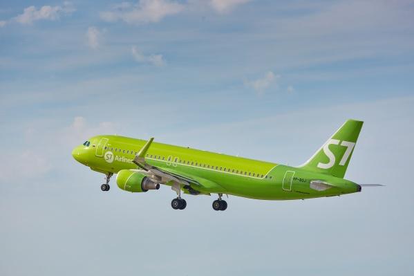 Первый рейс отправляется уже 16 июня