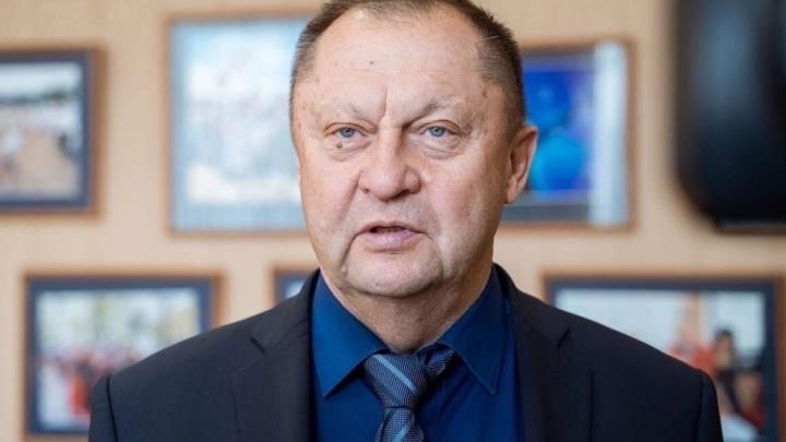 Президент «Урала» — о перспективах развития башкирского волейбола: «Приоритет — работа с уфимскими воспитанниками»