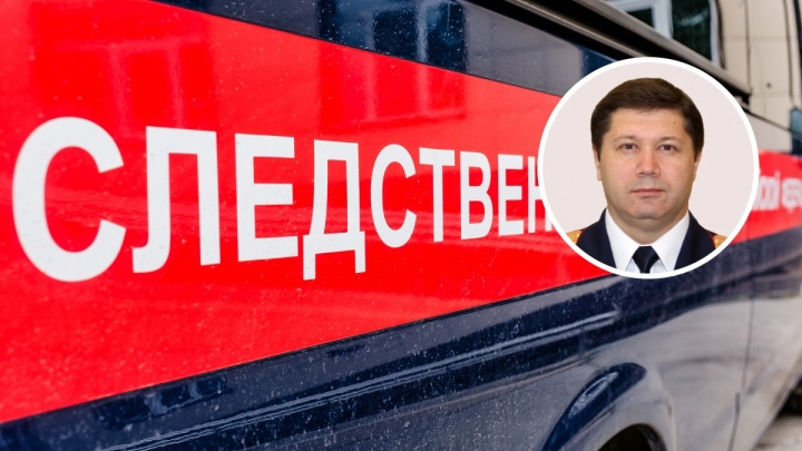 Источники: глава СКР по Пермскому краю совершил самоубийство