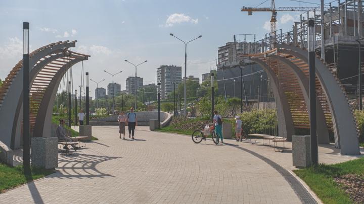 Синоптики предупредили об аномально теплой погоде в Прикамье в ближайшие пять дней