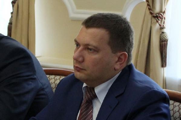 Владимир Терентьев успел поработать и в мэрии Самары, и в правительстве региона
