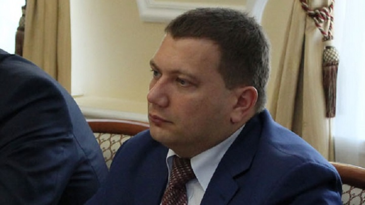 Бывший вице-губернатор Самарской области нашел новую работу