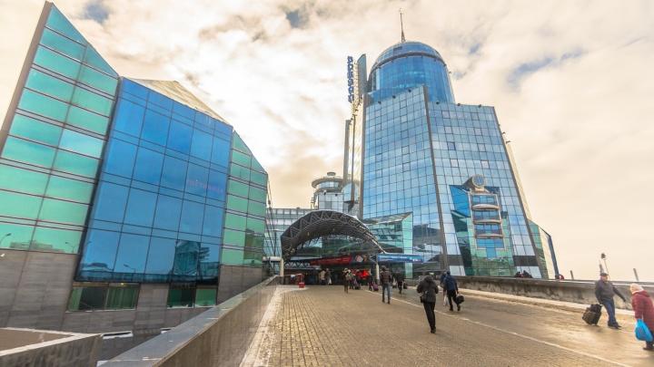 В Самаре ж/д вокзал и ЦАВ предложили связать веткой метро