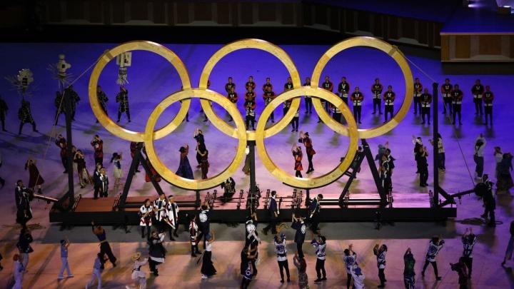 Четыре уроженца Прикамья выступят на Олимпийских играх в Токио