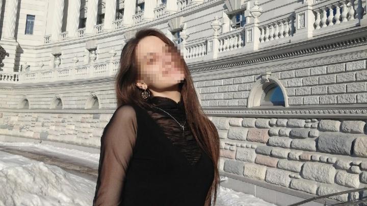 «Убежала в сторону леса»: в Прикамье пропала 17-летняя выпускница