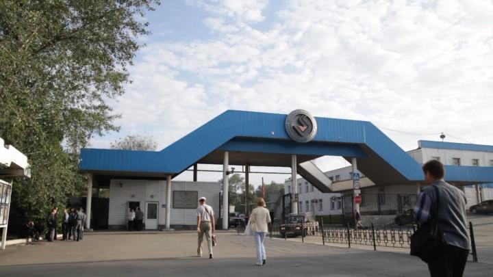 Антипов и Пумпянский построят новый завод — место уже выбрали