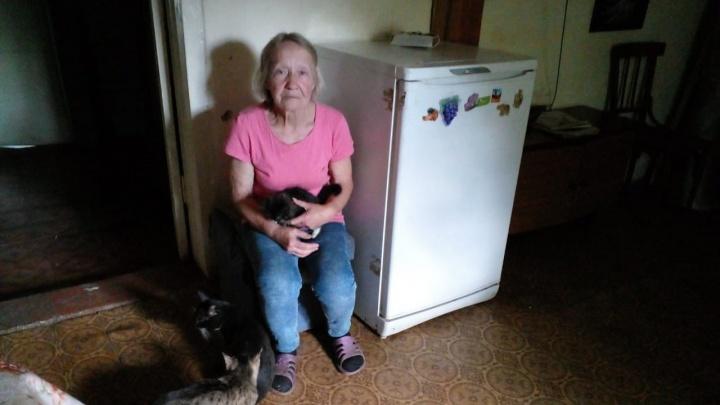 В Верхней Пышме пенсионерку из-за кредита выселили из дома, пока она лежала в больнице