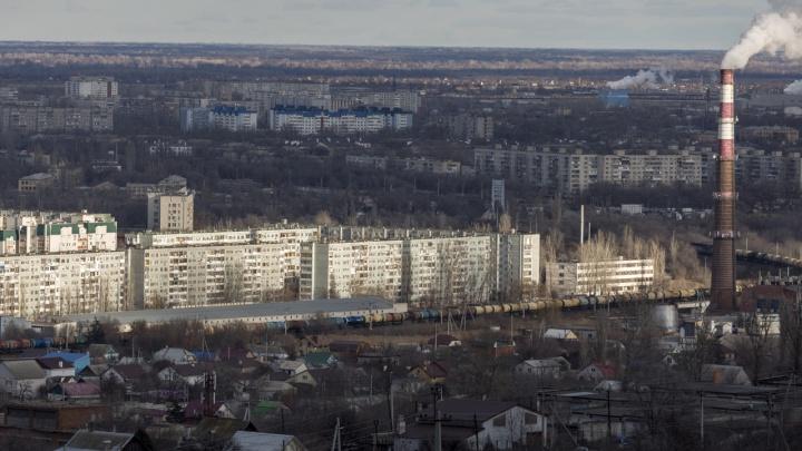 Было всего 3 выброса: экологи рассказали, чем дышали в декабре жители Волгограда и Волжского