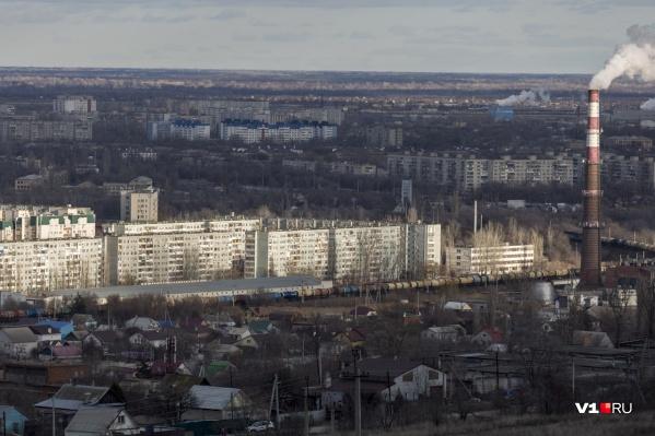 На запах химии жалуются в Красноармейском и Кировском районах
