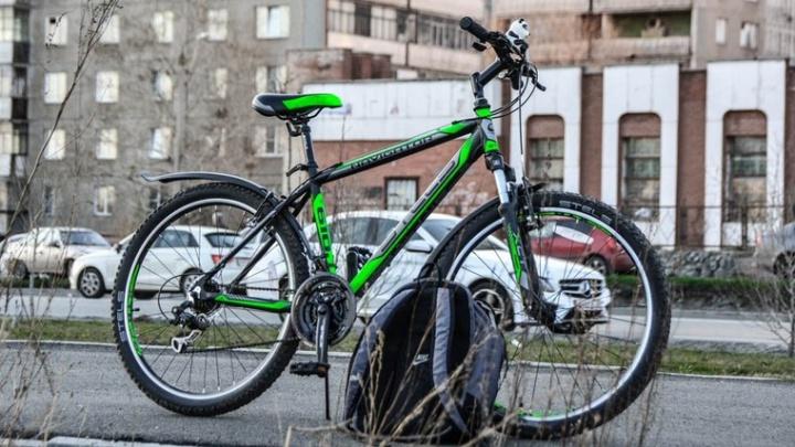 """«Маета в стиле """"утро Волочковой""""». Велосипедист — о причине популярных нарушений, которые всех бесят"""