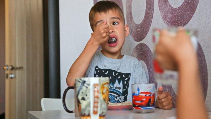 Сделай сам: 7 необычных идей для детских завтраков (без каши и омлета!)