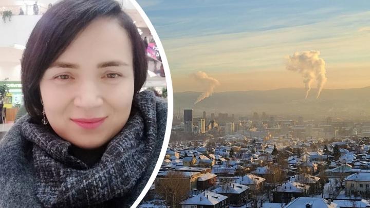 «Я решила похоронить экологию»: многодетная мать пообещала привезти гроб к зданию правительства края