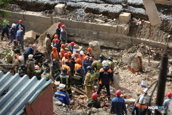 Обвиняемым руководителям строительной компании грозит до 7 лет лишения свободы