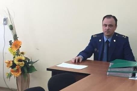 Владимир Путин назначил нового прокурора Свердловской области