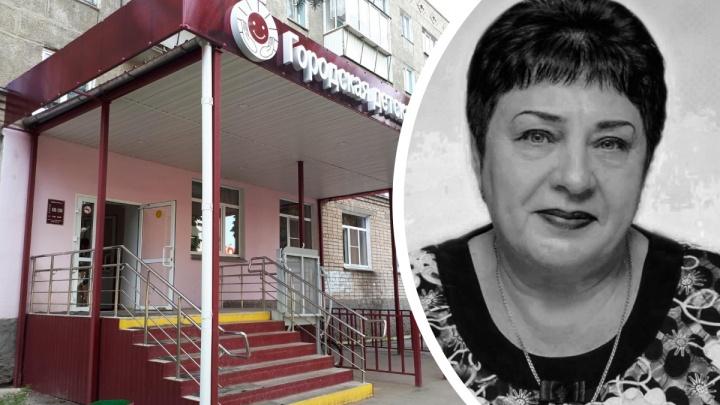 Поселок под Челябинском остался без единственной детской медсестры. Она умерла от коронавируса