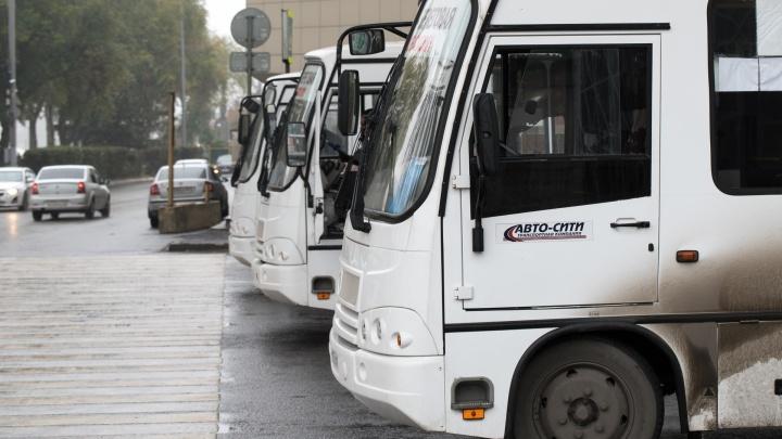 Антимасочники расстреливают автобусы в Ростове: события 14 января