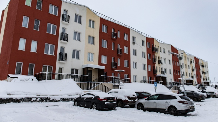 Квартиры в ЭкоРайоне «Живём!» можно приобрести под 2,7% с дополнительной скидкой 100000рублей
