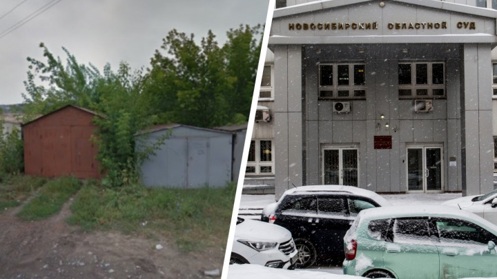 До суда дошло дело новосибирца, который избил знакомого, облил его бензином и поджег
