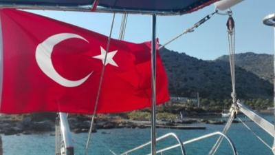 Оперштаб обсудит ограничение перелетов в Турцию: там резко выросла заболеваемость COVID-19