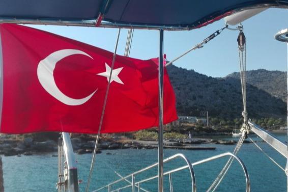 Авиасообщение с Турцией прошлым летом открыли в первую очередь