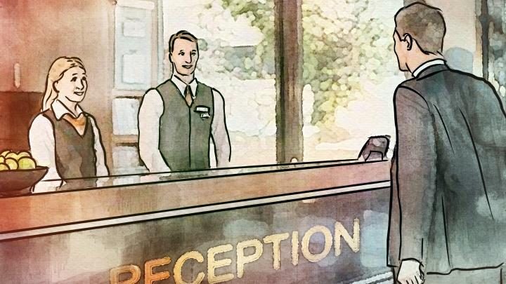 «Занимаются сексом под камерами и ломают унитазы». Менеджер отеля — о том, что творят туристы в Турции