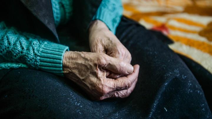 Евгений Ройзман поможет екатеринбургской пенсионерке, погрязшей в долгах из-за кредита на похороны сына