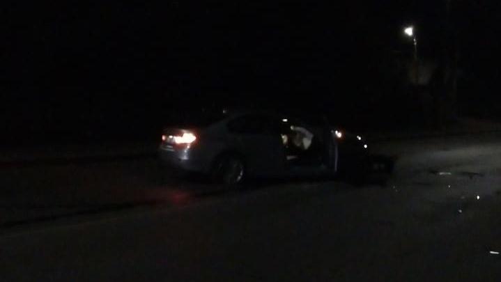 В Кузбассе 23-летний водитель за рулем BMW устроил смертельное ДТП. Его ищет полиция