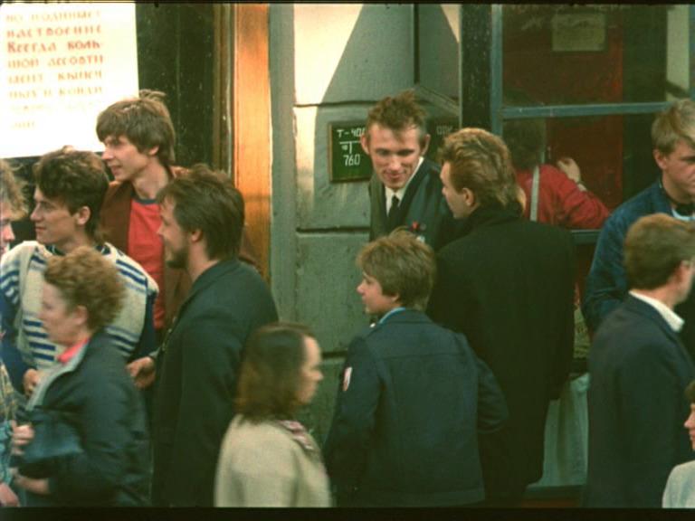 кадр из фильма «Взломщик»