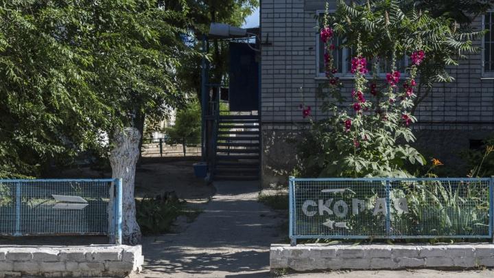 «Пока одни на вызове, другие — в беде»: под Волгоградом облздрав расформировывает фельдшерский пункт
