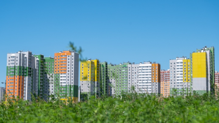 Застройщика Левенцовки обязали заплатить в бюджет Ростова за непостроенные школы и детсады
