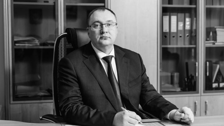 Погиб директор «Сургутского мясокомбината» Алексей Сливин