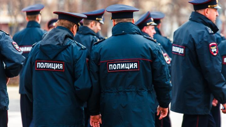 В Тюменской области не хватает полицейских. Заявление начальника УМВД